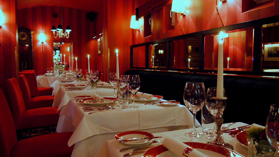 gourmet hotelrestaurant le goullon im romantik hotel dorotheenhof weimar. Black Bedroom Furniture Sets. Home Design Ideas